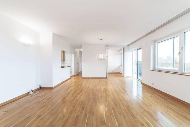 Thumbnail Flat to rent in Sheldon Avenue, Highgate, London