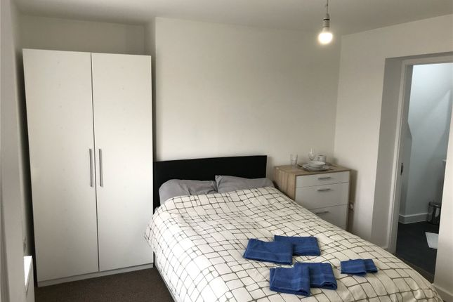 Thumbnail Terraced house to rent in Church Street, Leigh, Greater Manchester