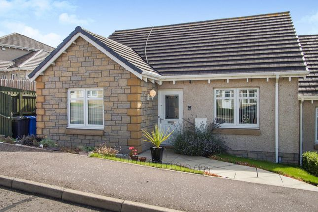 Thumbnail 3 bed semi-detached house for sale in Ballumbie Drive, Dundee