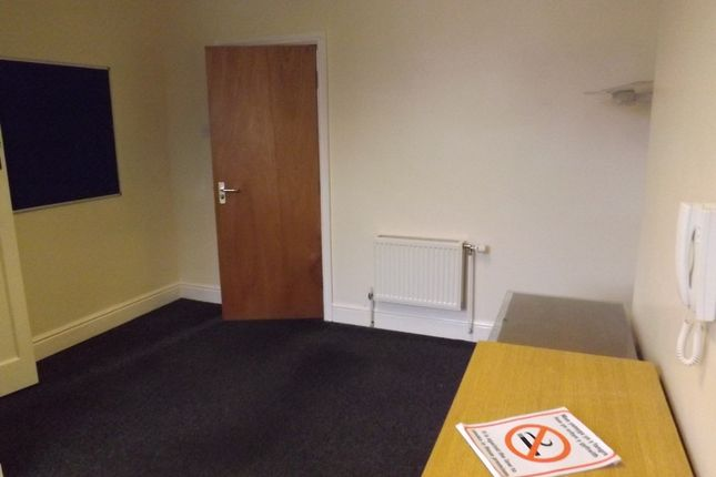 Thumbnail Land to rent in Newry Street, Holyhead