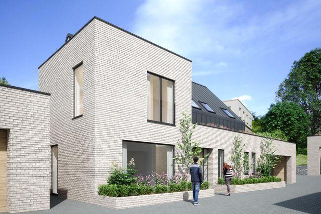 Thumbnail Detached house for sale in 3 The Copse, Batheaston, Bath