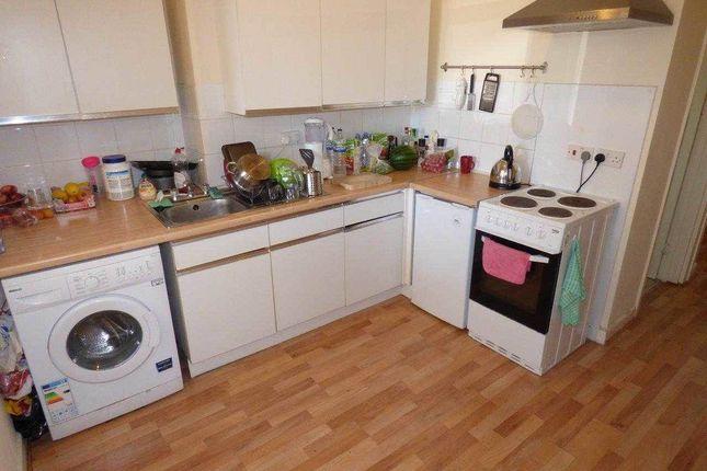 Kitchen of Rhondda Street, Mount Pleasant, Swansea SA1
