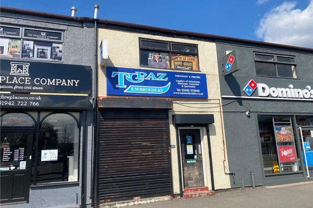 Retail premises to let in 284 Church Road, Haydock, St Helens, Merseyside