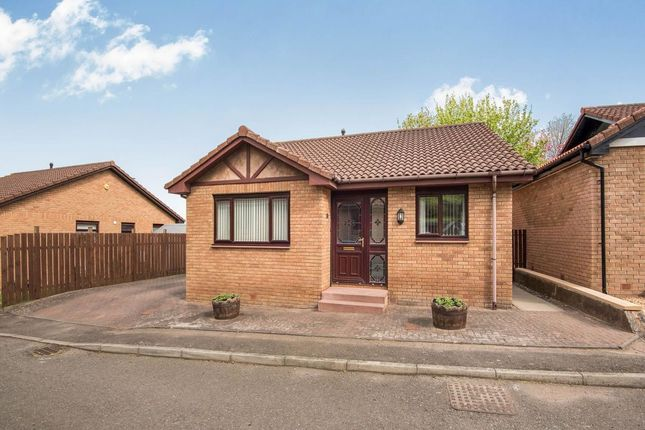 Thumbnail Bungalow for sale in Station Road, Ratho Station, Newbridge