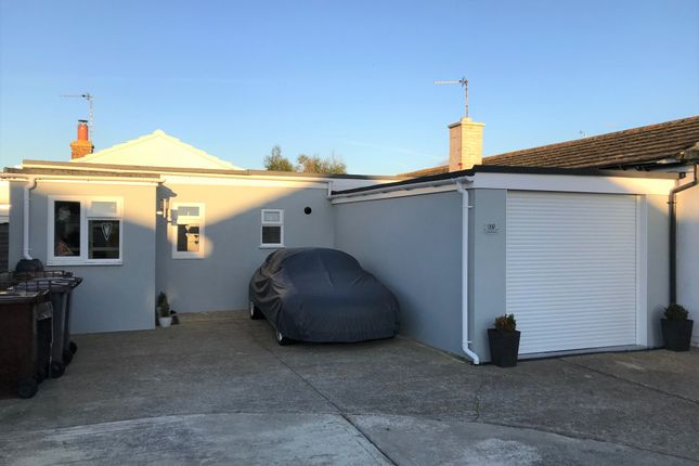 3 bed bungalow for sale in Timberlaine Road, Pevensey Bay