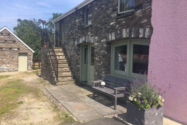 Thumbnail Flat to rent in Cellan Road, Cwmann, Lampeter