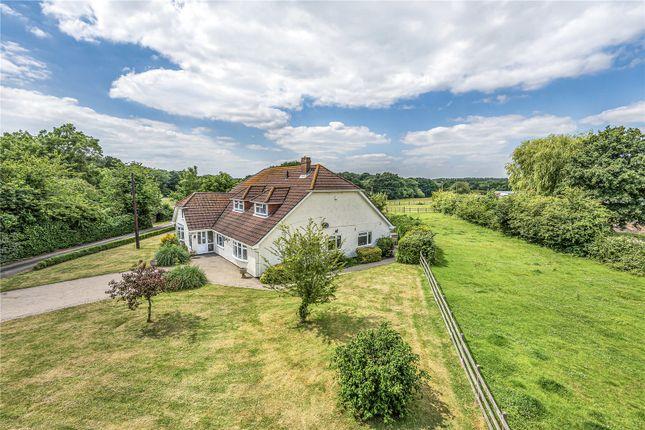 Thumbnail Land for sale in Allington Lane, West End, Southampton, Hampshire