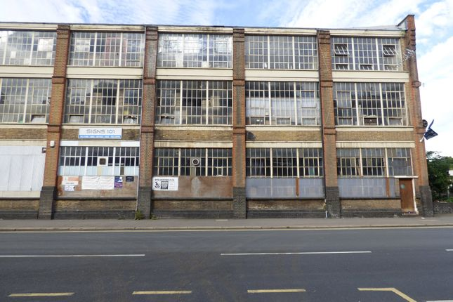 Thumbnail Warehouse to let in Fraser Road, Erith, Kent