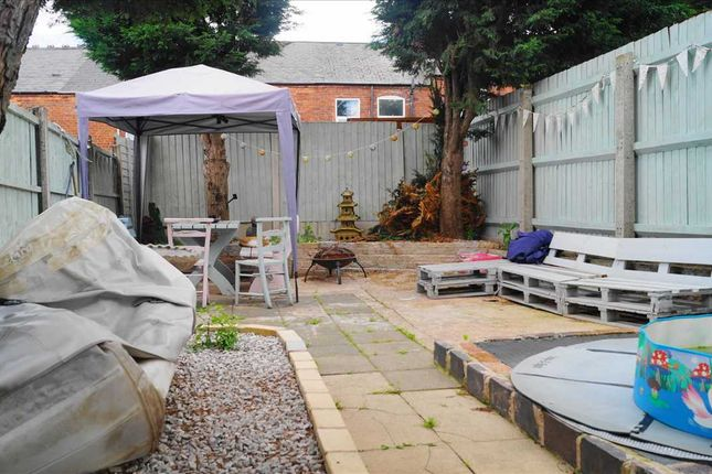 Garden of Sabell Road, Smethwick B67