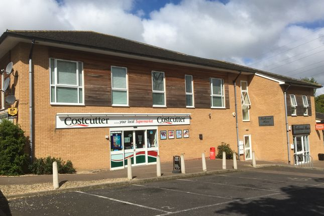 Thumbnail Commercial property for sale in Sunningdale, Grantham