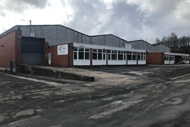 Thumbnail Industrial to let in Worthington Way, Wigan