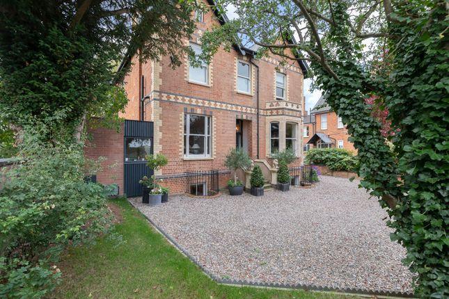 Thumbnail Flat to rent in Painswick Road, Cheltenham