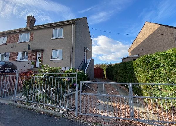 2 bed flat to rent in Campsie Road, Letham, Perthshire PH1