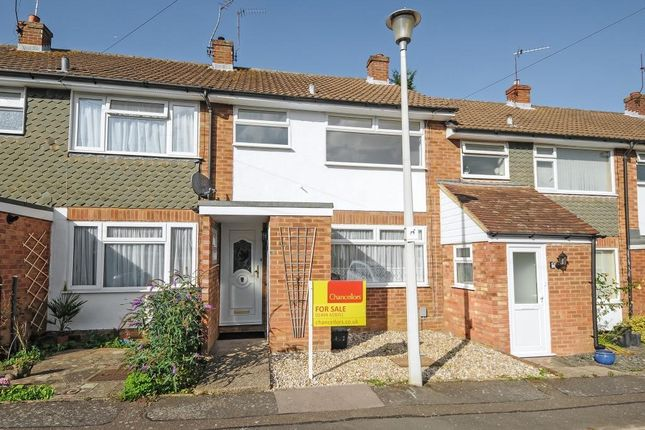 Thumbnail Terraced house to rent in Meadow Drive, Amersham