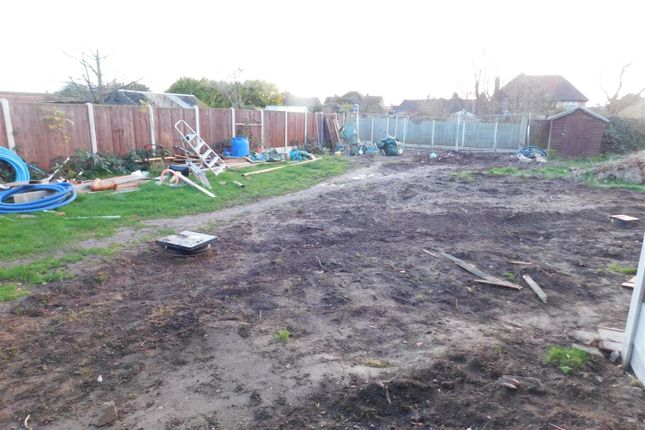 Thumbnail Land for sale in Cornwall Drive, Long Eaton, Nottingham
