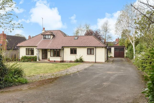 Thumbnail Detached bungalow to rent in Penn Grove Road, Aylestone Hill