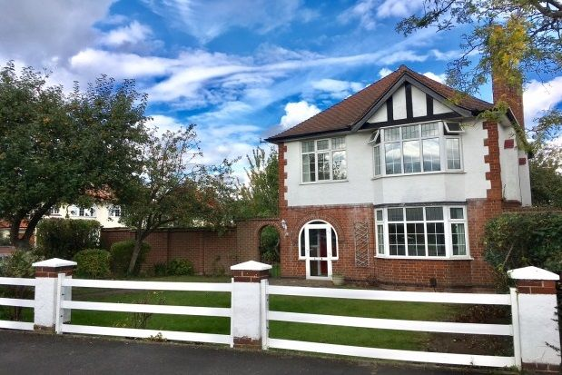 Thumbnail Property to rent in Elms Drive, Quorn, Loughborough, Leicestershire