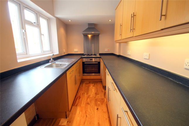 Thumbnail End terrace house to rent in Thistle Street, The Chessels, Bristol