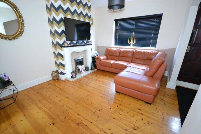Lounge Area of Wynburg Street, Hull HU9