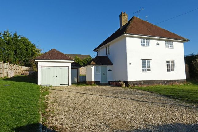 Thumbnail Detached house for sale in Holders Road, Amesbury, Salisbury
