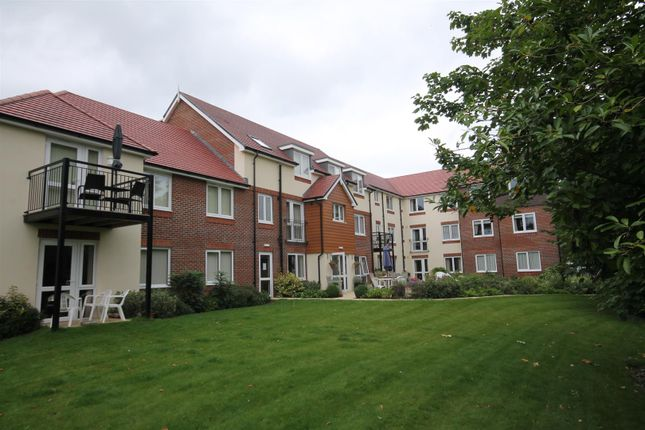 New Homes For Sale In Fleet Hampshire