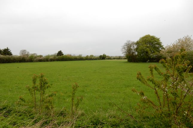 Thumbnail Land for sale in Broadway, Worcestershire