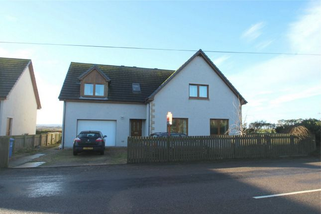 4 bed detached house for sale in North House, Roseisle, Elgin, Moray