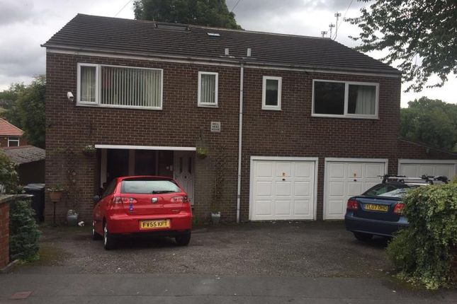 Thumbnail Flat for sale in Well Head Drive, Halifax