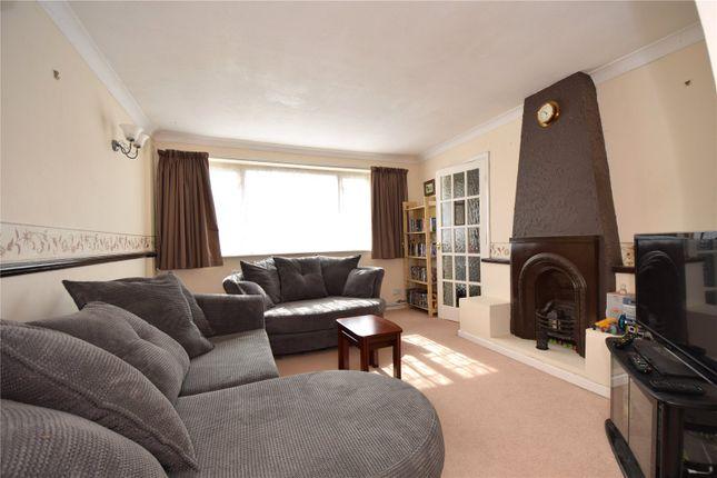 Lounge of Waylands, Swanley, Kent BR8