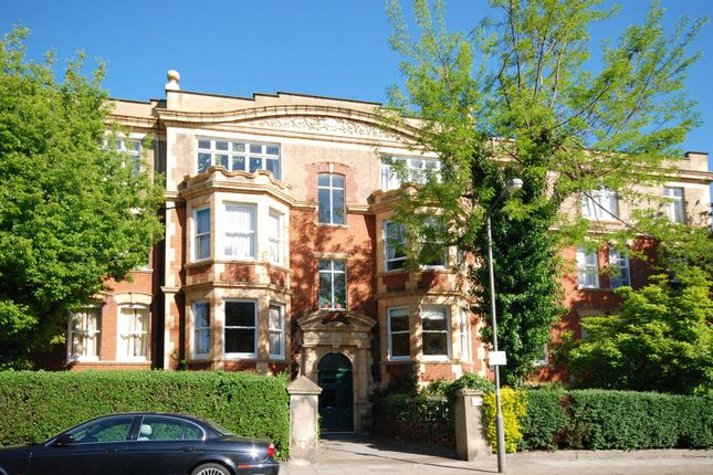 Thumbnail Flat for sale in Erpingham Road, West Putney, London