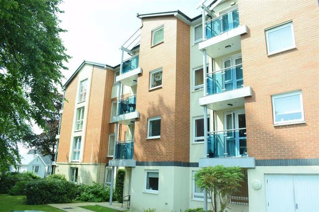 Thumbnail Flat for sale in Pantygwydr Court, 50 Sketty Road, Uplands