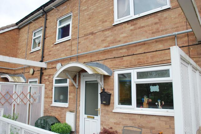 Thumbnail Flat for sale in The Hopkins Precinct, Kinwarton Road, Alcester