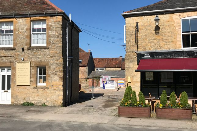 Abbey Corner, Digby Road, Sherborne DT9