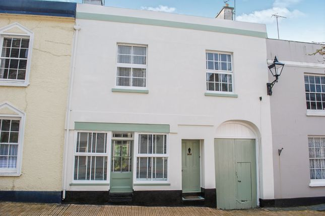 Thumbnail Property for sale in Fore Street, Plympton, Plymouth