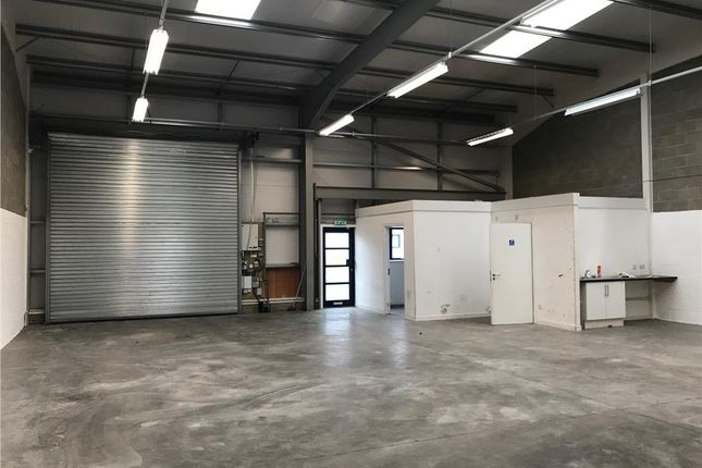 Thumbnail Light industrial to let in Block 1, Unit 2, Dundyvan Industrial Estate, Coatbridge, North Lanarkshire