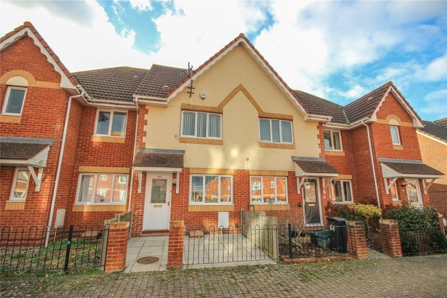 Thumbnail Shared accommodation to rent in Johnson Road, Emersons Green, Bristol