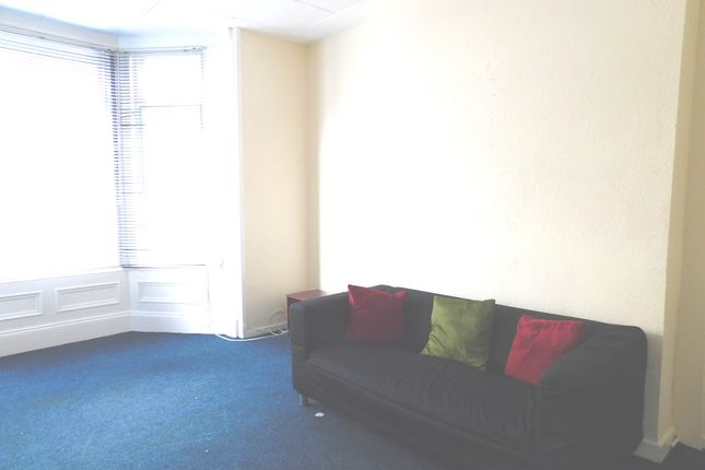 Thumbnail Flat to rent in Cranbourne Terrace, Stockton-On-Tees