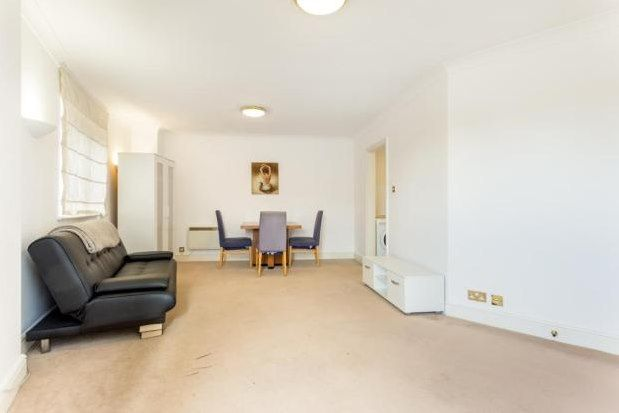 Thumbnail Flat to rent in Chelsea Village, Fulham