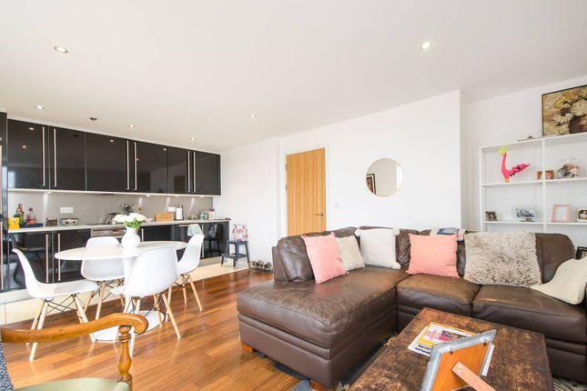 Thumbnail Flat to rent in Conington Road, Lewisham, London