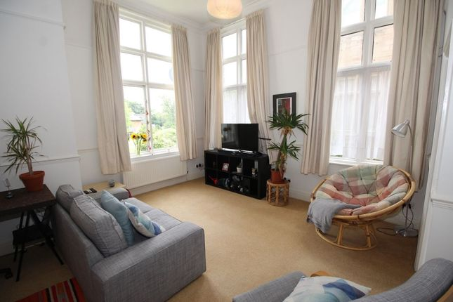 Thumbnail Flat to rent in North Mossley Hill Road, Mossley Hill, Liverpool