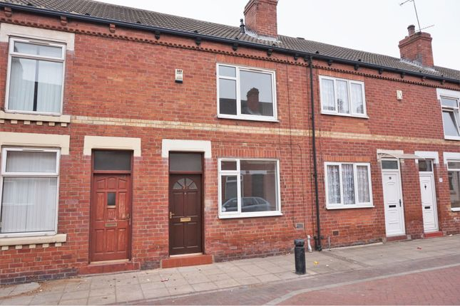 Thumbnail Terraced house to rent in Richmond Street, Castleford