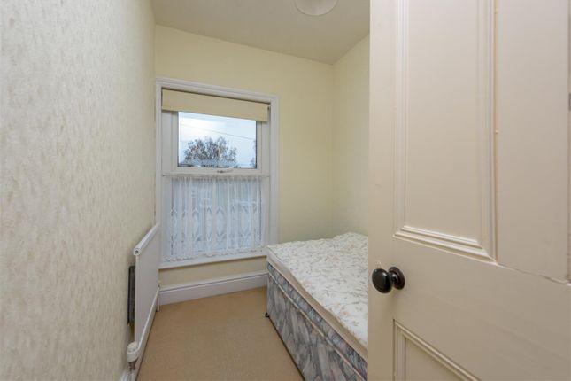 Bedroom Three of Station Road, Kirton, Boston PE20