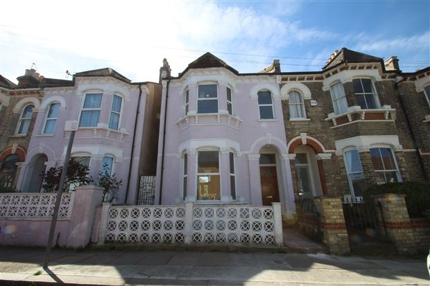 Thumbnail Semi-detached house for sale in Goodrich Road, London