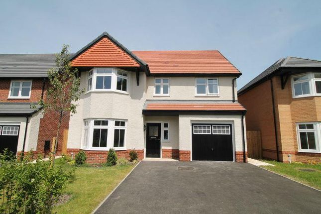 Thumbnail Property for sale in Stoneleigh Park, Thornton, Liverpool