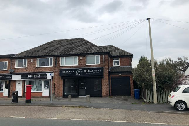 Thumbnail Restaurant/cafe to let in Warrington Road, Warrington