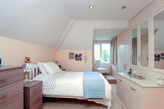 First Floor Bedroom Alternative