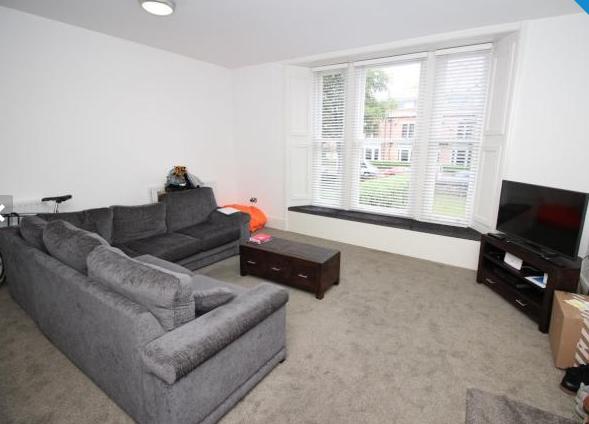 5 bed flat to rent in Graingerville South, Fenham, Fenham, Tyne And Wear NE4
