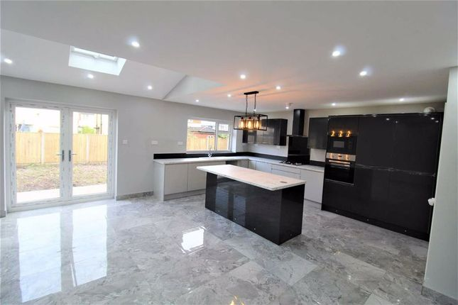 Thumbnail Detached house for sale in Princess Road, West Didsbury, Didsbury, Manchester