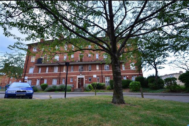 Thumbnail Duplex to rent in Albert Carr Gardens, London