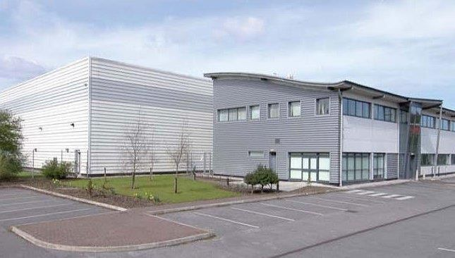 Thumbnail Light industrial to let in Soapstone Point, Soapstone Way, Irlam, Manchester
